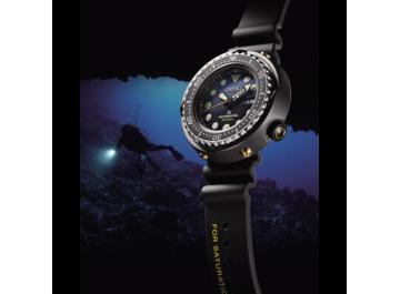 Prospex Prof Diver's Cuarzo...
