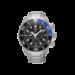 Prospex Diver's Crono Solar Negro/Azul