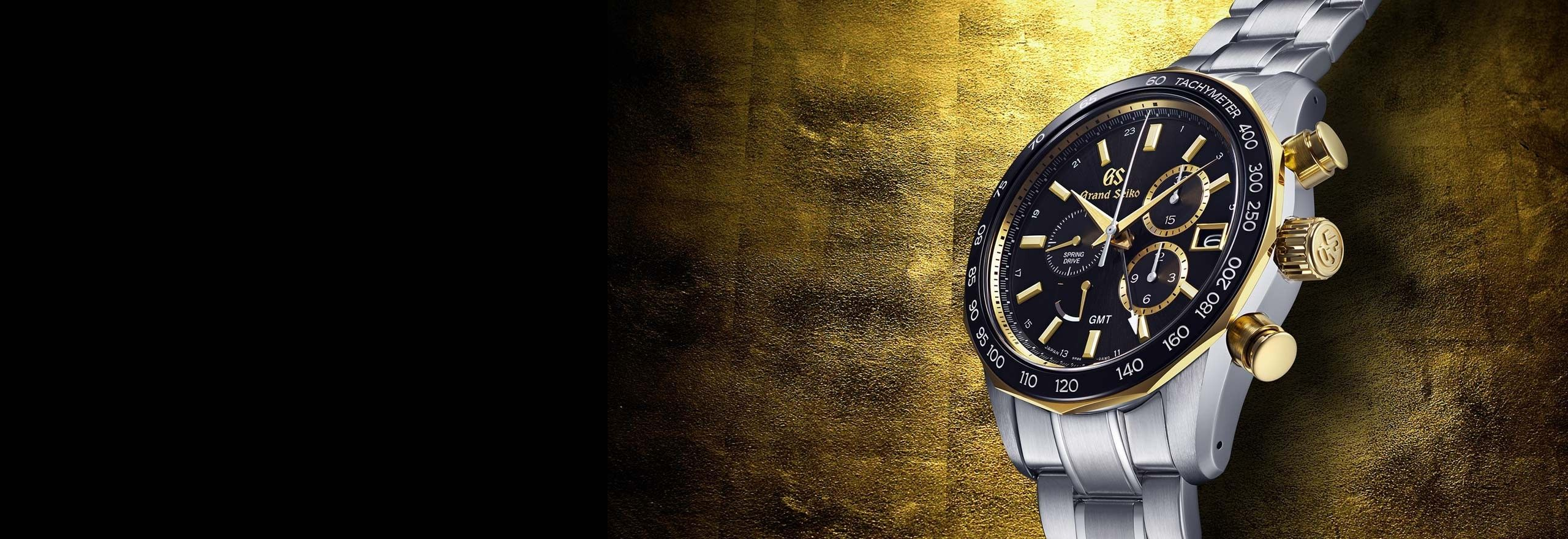 Relojes Grand Seiko Hombre. Seiko Boutique Madrid Tienda Oficial